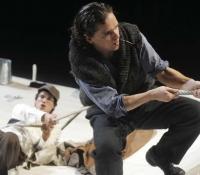 Moby Dick Premiere im Emma Theater Osnabrück